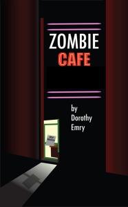 Z Cafe ebook cover 1