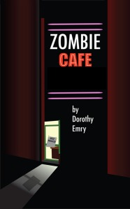 Z Cafe ebook cover 1